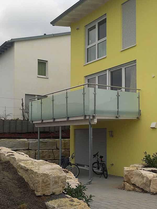 Balkon 4